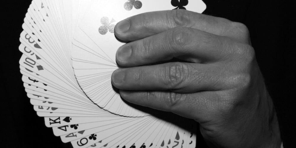 David Redfearn Magician Workshops